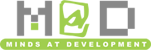 Minds At Development Logo
